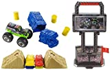 Mattel 55850 - Hot Wheels Carry-Arena