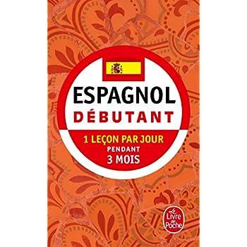 Espagnol débutant
