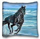 Best Blue Wave Soft Pillows - Soft Pillow Case Cover Review