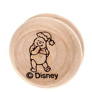 Disney Winnie the Pooh - Mini Wooden Yoyo