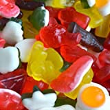 #8: Jelly Mix - Gummy Candy - 100 grams