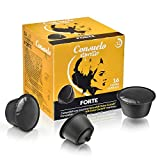 Consuelo - capsules de café compatibles Dolce Gusto* - Forte, 96 capsules (16x6)