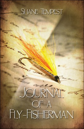 Journal of a Fly-Fisherman Cover Image