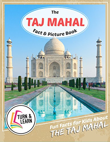 the-taj-mahal-fact-and-picture-book-fun-facts-for-kids-about-taj-mahal-english-edition