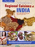 Best Indian Cookbooks - Cookbook of Regional Cuisines of India Review