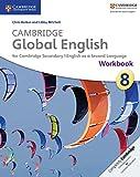 Cambridge Global English Stages 7–9 Stage 8 Workbook (Cambridge International Examinations)