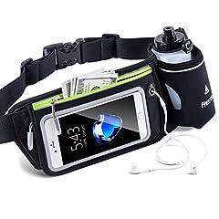 Unisex Hüfttasche Sport