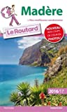 Guide du Routard Madère 2016/17