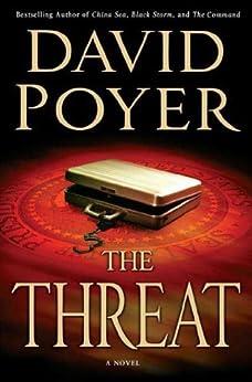 The Threat: A Dan Lenson Novel (Dan Lenson Novels) by [Poyer, David]