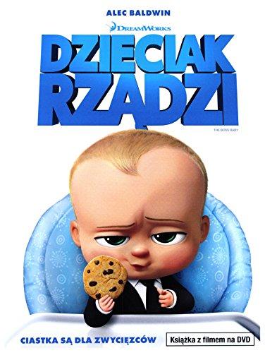 Bild von Dzieciak Rzadzi [DVD] (IMPORT) (Keine deutsche Version)