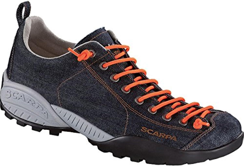 Scarpa Mojito Denim Scarpe Scarpe Scarpe avvicinamento blu denim | Online Shop  17402f