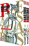 Beastars - Einsteigerset (Band 1+2)