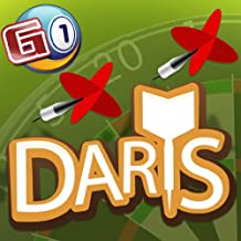 Darts [Game Connect]
