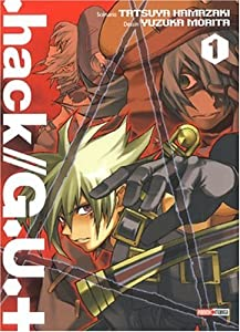 .Hack//G.U.+ Edition simple Tome 1