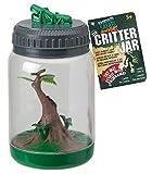 Backyard Safari-Tarro de Critters