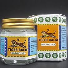 Tiger Balm Weiß–Blumentopf aus 30Grs
