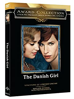 Universal Pictures Dvd danish girl (the)