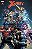 X-Men (fresh start) Nº9