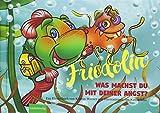 Friedolin - Was machst Du mit Deiner Angst?