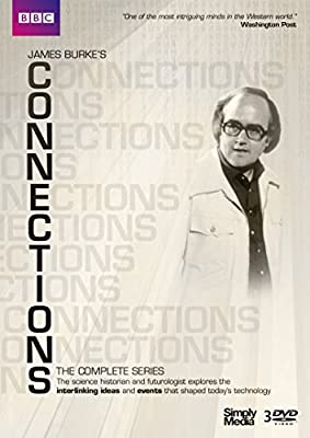 Connections - The Complete Series [DVD]