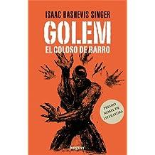 Gólem, el coloso de barro (Noguer Juvenil (planeta))