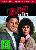 Agentin mit Herz - Die komplette zweite Staffel [5 DVDs]
