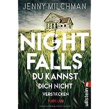 Night Falls. Du kannst dich nicht verstecken by Jenny Milchman (2016-07-15)