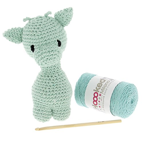Crochet Kits The Best Amazon Price In Savemoney Es