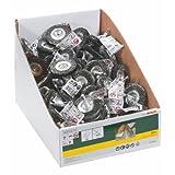 Bosch Scheibenbürste für Bohrmaschinen, gewellter Draht, Ø 50 mm, 2607017121