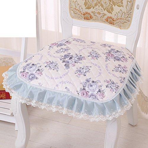 Set da pranzo sedie cuscino/Tessuto coprisedili/Divano cuscini-R