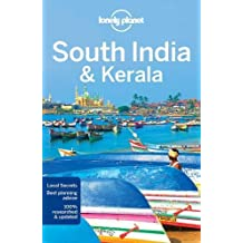 LONELY PLANET SOUTH INDIA & KE (Travel Guide)