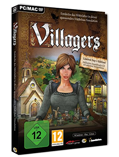 Villagers - Limited Day One Edition -