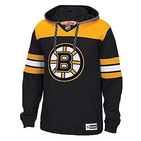 Reebok Jersey Hood Boston Bruins Men,