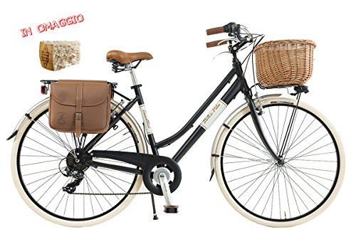 Bicicletta Via Veneto Amazon