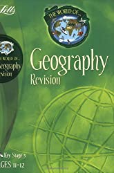 The World of KS3 Geography: [Key stage 3: Ages 11-12