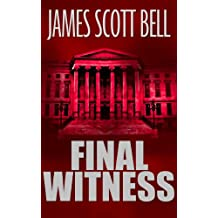 Final Witness (English Edition)