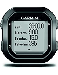 Garmin Edge 20 GPS-Fahrradcomputer - 1,3 Zoll (3,3 cm) Display, kompaktes und leichtes Design