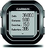 Garmin Edge 20 - GPS-Fahrradcomputer für Minimalisten mit 1,3 Zoll (3,3 cm) Monochrom-Display und kompaktem, leichtem Design