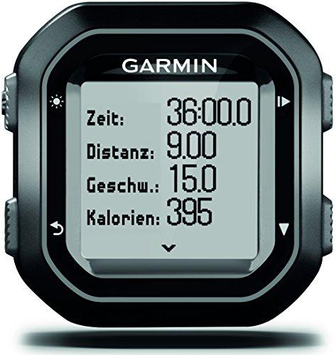 Garmin Edge 20 GPS-Fahrradcomputer - 1,3 Zoll (3,3 cm) Display