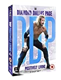 WWE: Diamond Dallas Page - Positively Living [DVD]