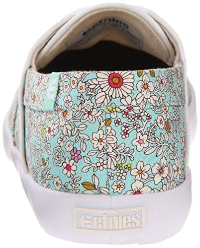 Etnies Corby W's Damen Skateboardschuhe Mehrfarbig (339 / FLORAL)