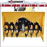 Holzinger HSF-110(LE) Schneefräse - 4