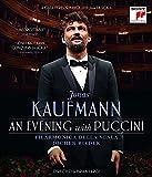 Nessun Dorma - Ein Abend mit Puccini - Live aus der Mailänder Scala [Blu-ray]