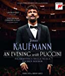 An Evening with Puccini (Blu-ray)
