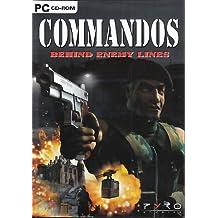 Commandos Behind Enemy Lines [Importación Inglesa]