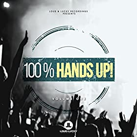 Various Artists-100% Hands Up! (Vol. 1)