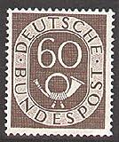 Goldhahn BRD Nr. 135 postfrisch geprüft
