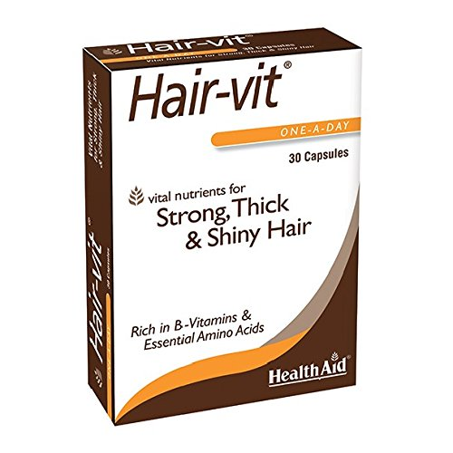HAIR-VIT-30CAP-HEALTH-A-30-CAP