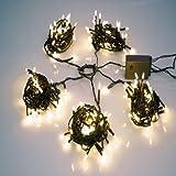 Lichterkette Speed Light für Weihnachtsbaum 150