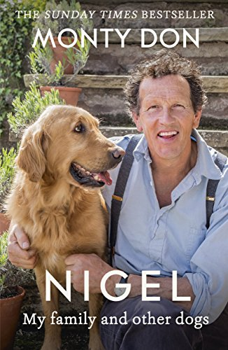Nigel: my family and other dogs (English Edition)